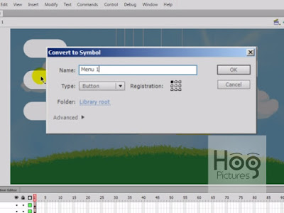 Membuat Media Pembelajaran Interaktif dengan Flash 8 - Hog Pictures