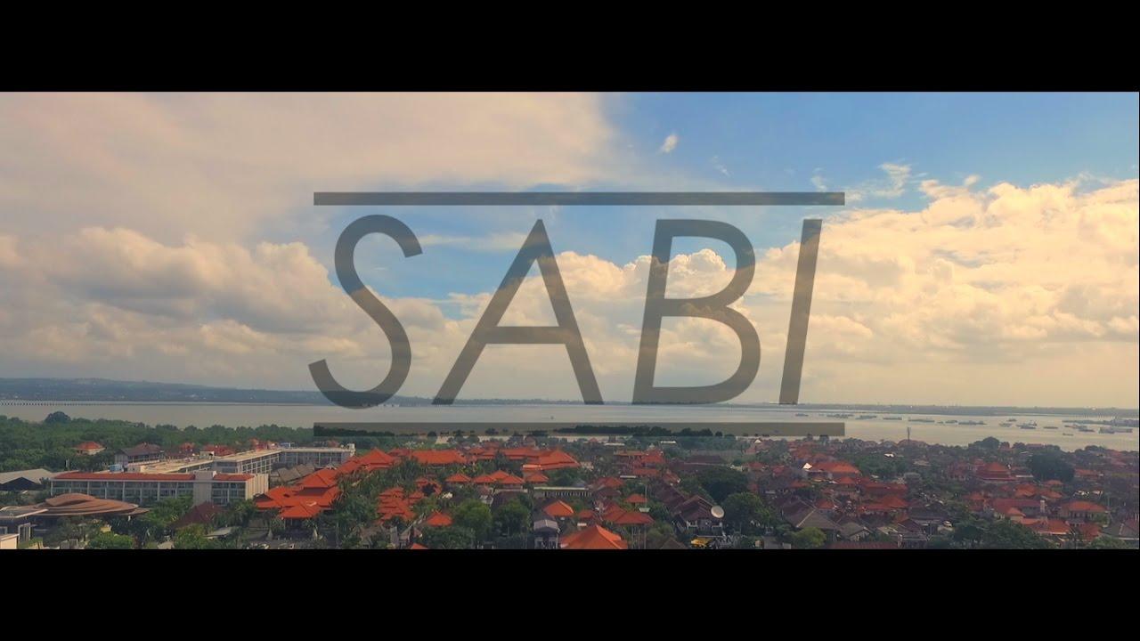 Lirik Lagu Young Lex - Santai Di Bali (SABI) Feat Arvisco x Robert Wynand