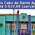 Agentes Comunitários do Cabo de Santo Agostinho (PE) garantem o PMAQ retroativo de R$ 3.023,00 (três mil e vinte e três reais)
