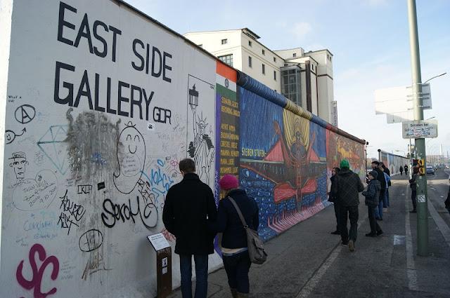 10 Galerias de Arte em Berlim