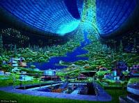 Meet Asgardia: A City in the Skies  Ufo%2Baliens%2Bcity%2Bin%2Bthe%2Bskies%2B%25281%2529