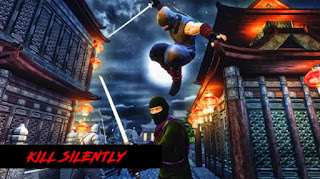 Download Ninja War Lord V1.3 MOD Apk ( Latest Version )
