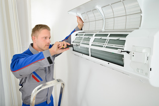 Split Air Conditioners System