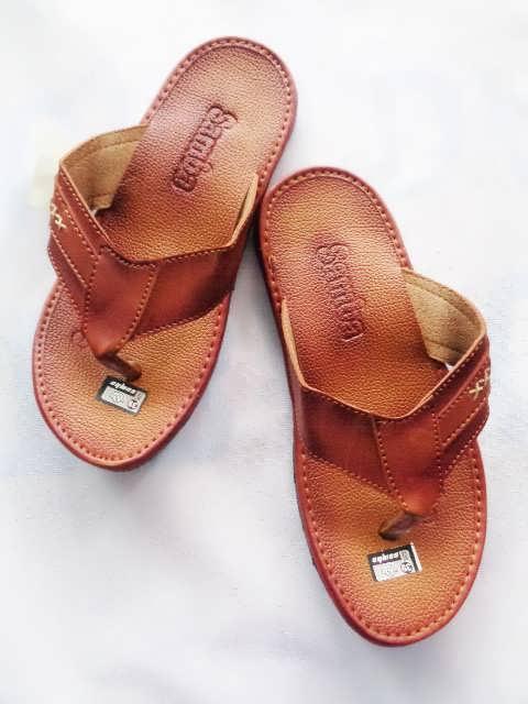 sandalmurahonline.com Pusat sandal Imitasi Kulit Murah