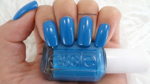 Essie - Nama-Stay The Night