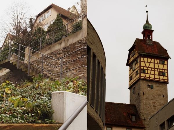 Schwäbisch Hall, Baden-Württemberg