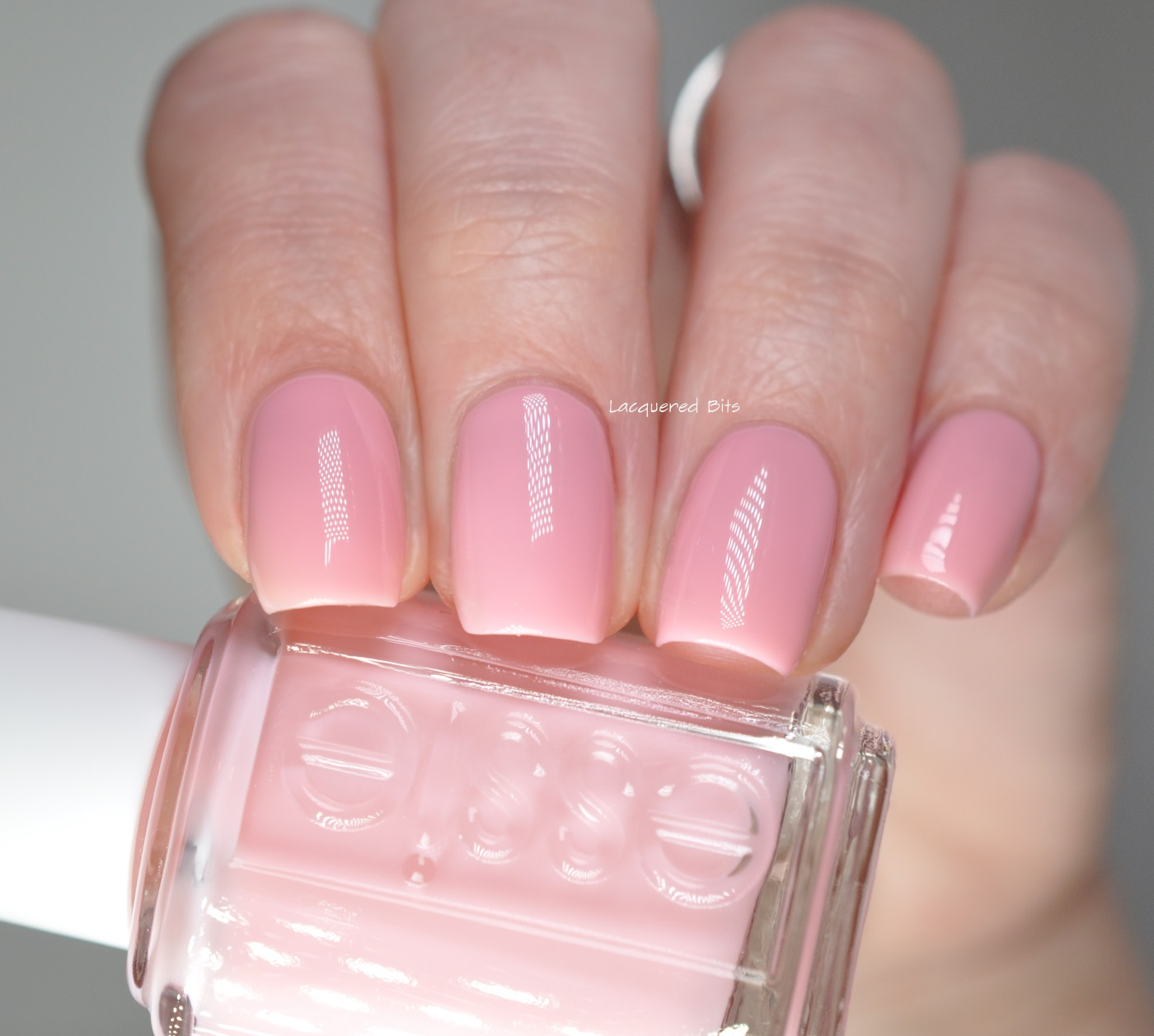 Coming Together - Essie Bridal 2016