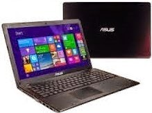 ASUS W518JK Windows 8.1 64bit Drivers