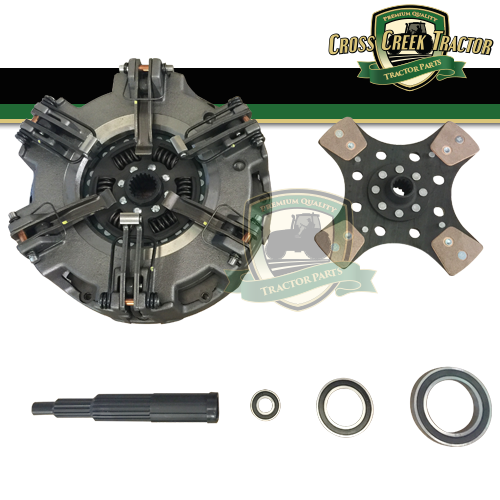 CKJD02 John Deere Clutch Kit