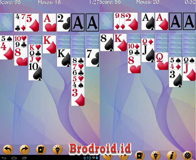 Download Game Solitaire MegaPack Mod Apk 14.12.26 Terbaru