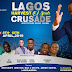 Event: UK Based Prophet Moses Olurin 'Storms' Nigeria With Lagos Harvest Of Souls Crusade || @Rolm_Intl