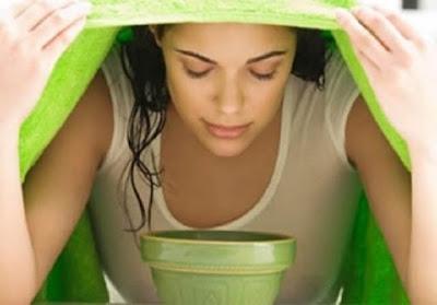 Perawatan Kulit Wajah Dengan Melakukan Steaming Wajah Secara Mandiri