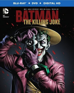 فيلم Batman: The Killing Joke 2016 مترجم