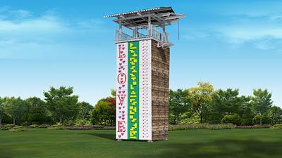 visit free fall builder