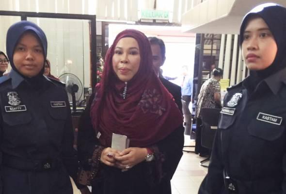 DS Vida Dikaitkan Dengan Kes Dadah Bernilai RM30k !!: