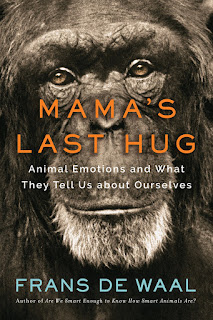 Review of Mama's Last Hug by Frans de Wall