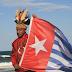 Hari Kemerdekaan Kepulauan Solomon Benny Wenda Pesan 2016.