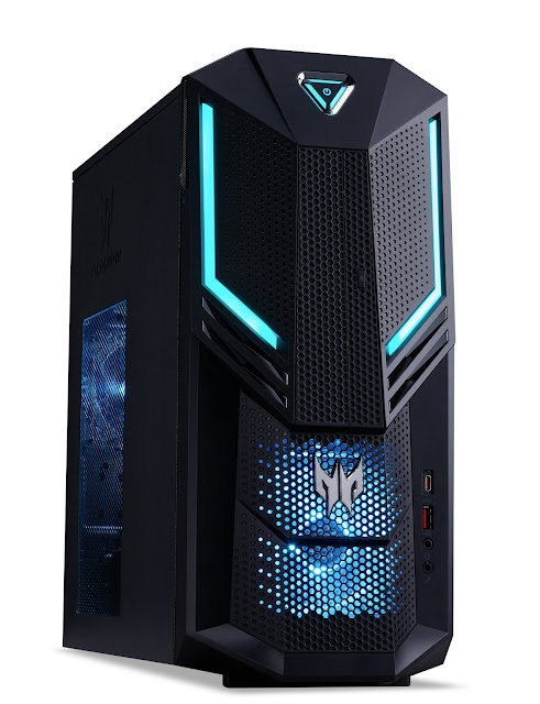 @Acer Announces Powerful Predator #Orion5000 #Gaming #Desktops #NextAtAcer