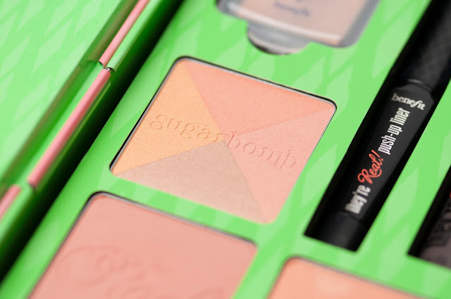 benefit Blushin' Babe - Holiday Kit