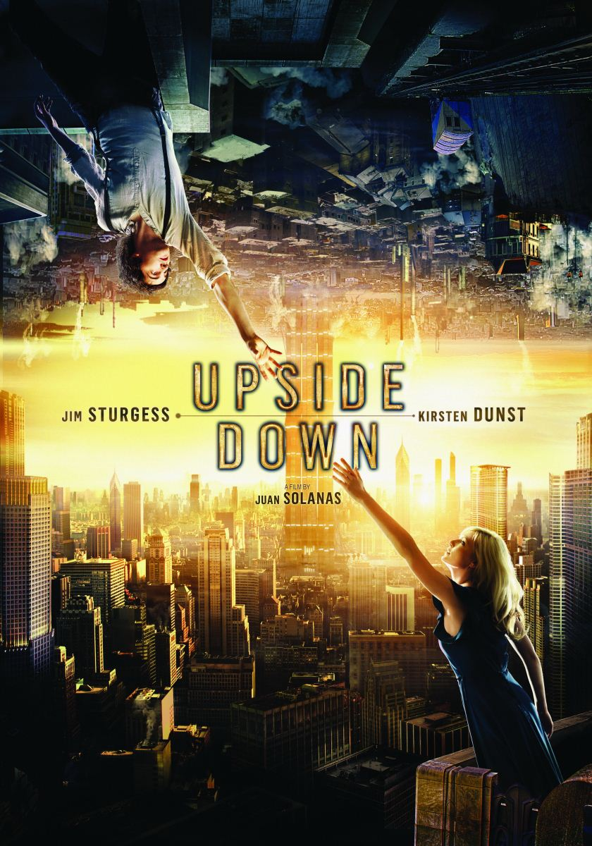 Image Result For Movie Upside Down