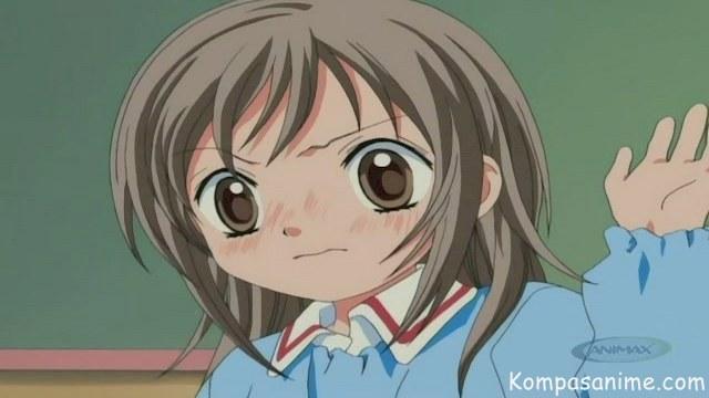 Anime mirip Usagi Drop bertemakan mengasuh anak