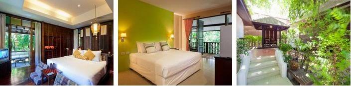 Chaweng Garden Beach Resort