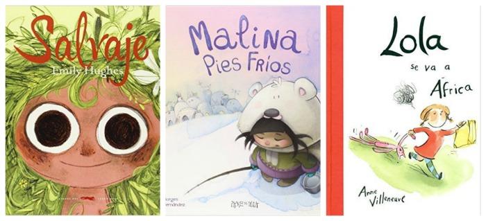 libros infantiles genero