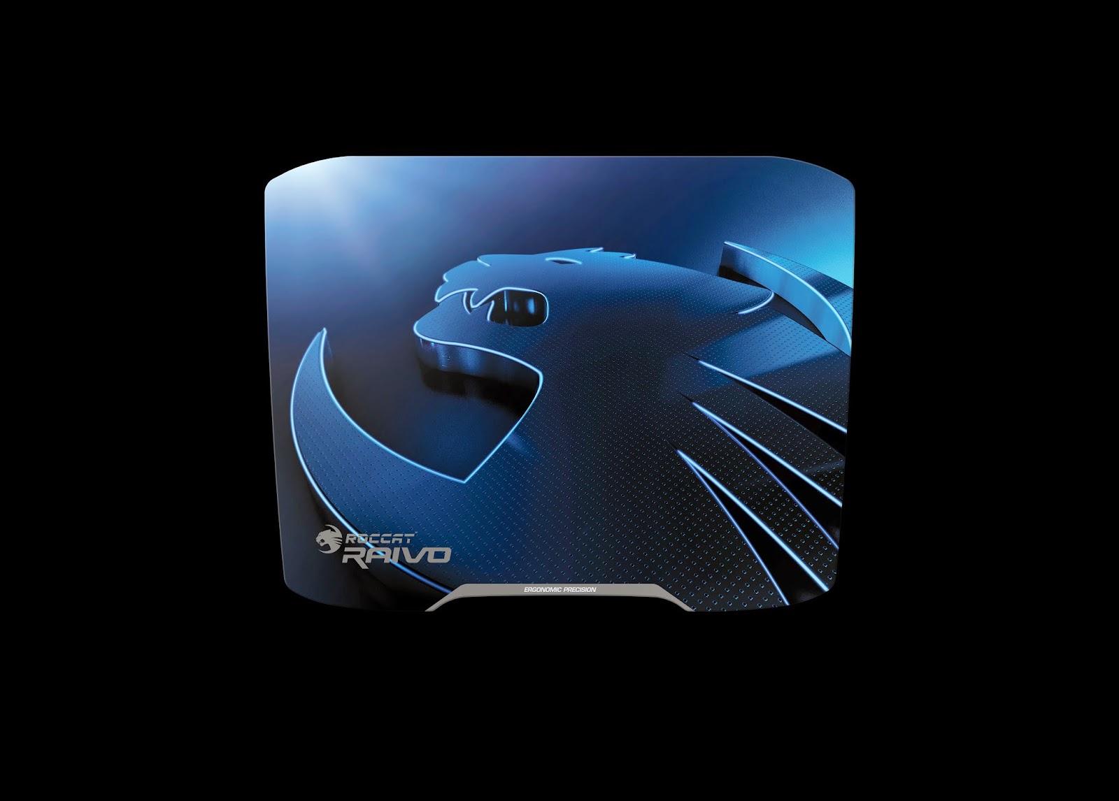 Unboxing & Review - ROCCAT RAIVO 25