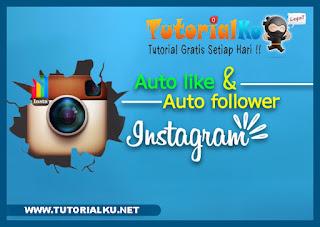 Update Auto Followers Instagram Terbaru November dan Desember 2017 GRATIS