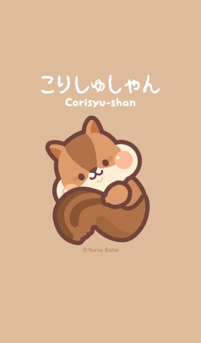 Corisyu-shan