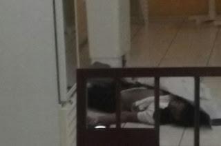 Jovem de 20 anos é executado dentro de padaria no Monte Castelo