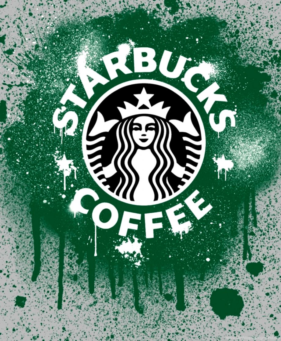 Contemporary Decoration Starbucks Wallpaper Pink S High Quality