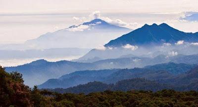 Wisata Lembang Bandung - Visit Lembang Wisata Alam Mempesona