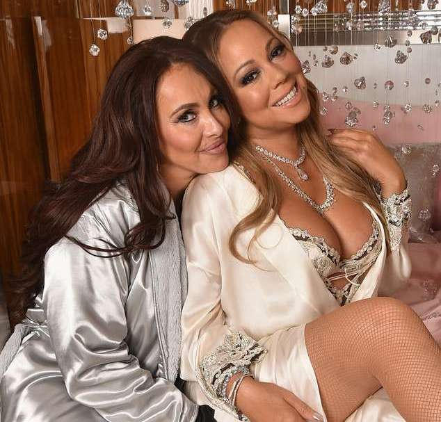 Mariah Carey denies claims that she sexually harassed her ex-manager