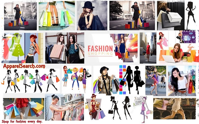 Shop for Fashion