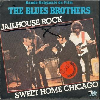 Watch out for the stops!backing track available to download here: Sheet Music And Playalong Of Sweet Home Chicago By Blues Brothers Music Score Playalong Free Sheet Music For Sax