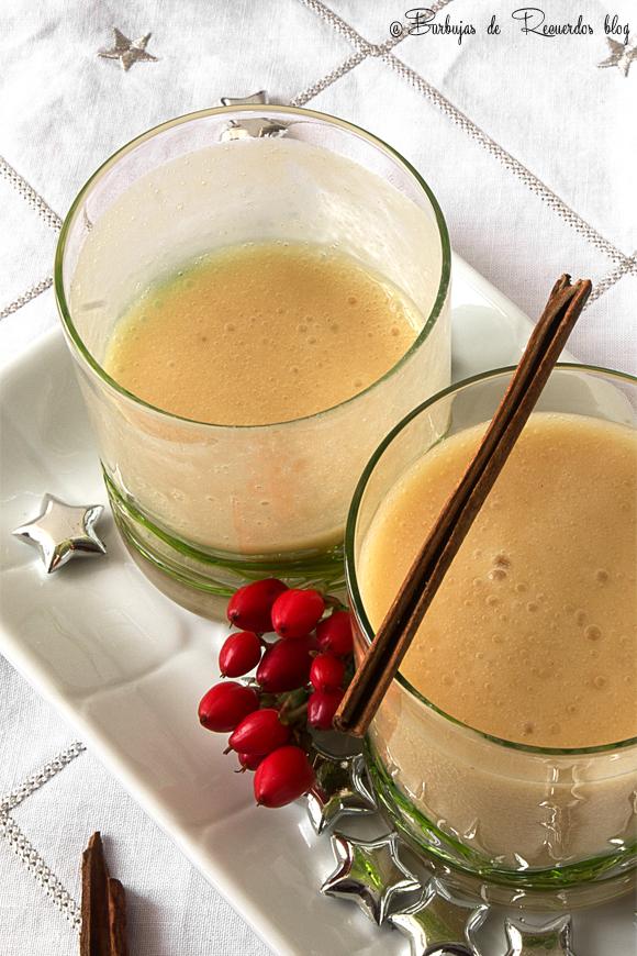 La receta para hacer la mejor CHICHA ANDINA: cremosa, espumosa, especiada y deliciosa