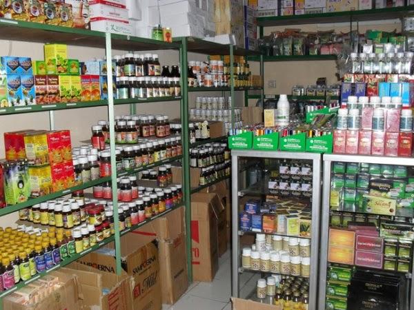 Peluang Usaha Jual Obat Herbal