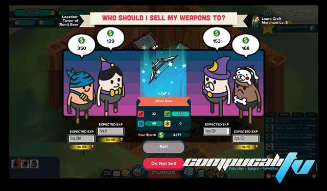 Holy Potatoes A Weapon Shop PC Game
