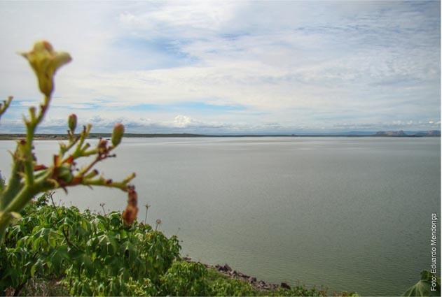 Volume da Barragem de Assu já ultrapassa sua melhor situação em 2018, já o Açude de Gangorra em Rafael Fernandes, continua seco