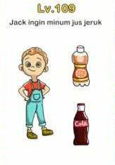 Jack Ingin Minum Jus Jeruk : ingin, minum, jeruk, Kunci, Jawaban, Ingin, Minum, Jeruk, Brain, Tekno™