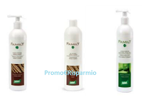 Logo Concorso ''Proteggi la tua pelle'' e vinci gratis kit di prodotti Santiveri!