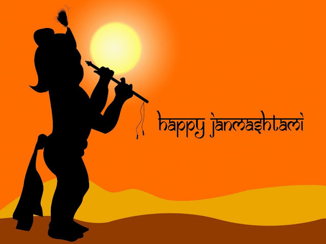 Happy Janmashtami 2017   HD Top Pics   Wishes   Images   Photos   Messages