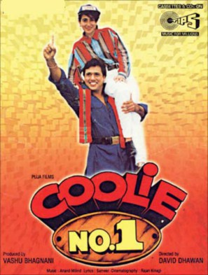 Coolie No. 1 (1995) Hindi Movie Download
