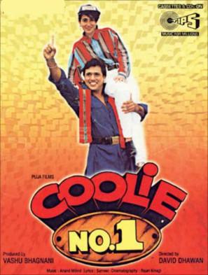 Coolie No. 1 (1995) Hindi Movie Download