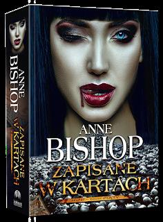 """Już w listopadzie wyczekiwana przez fanów Anne Bishop ostatnia część bestsellerowej serii """"Inni"""". Zapowiedź."""