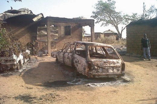 Pastor And 69 Christians Murdered In Plateau State