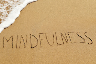 mindfulness substance abuse