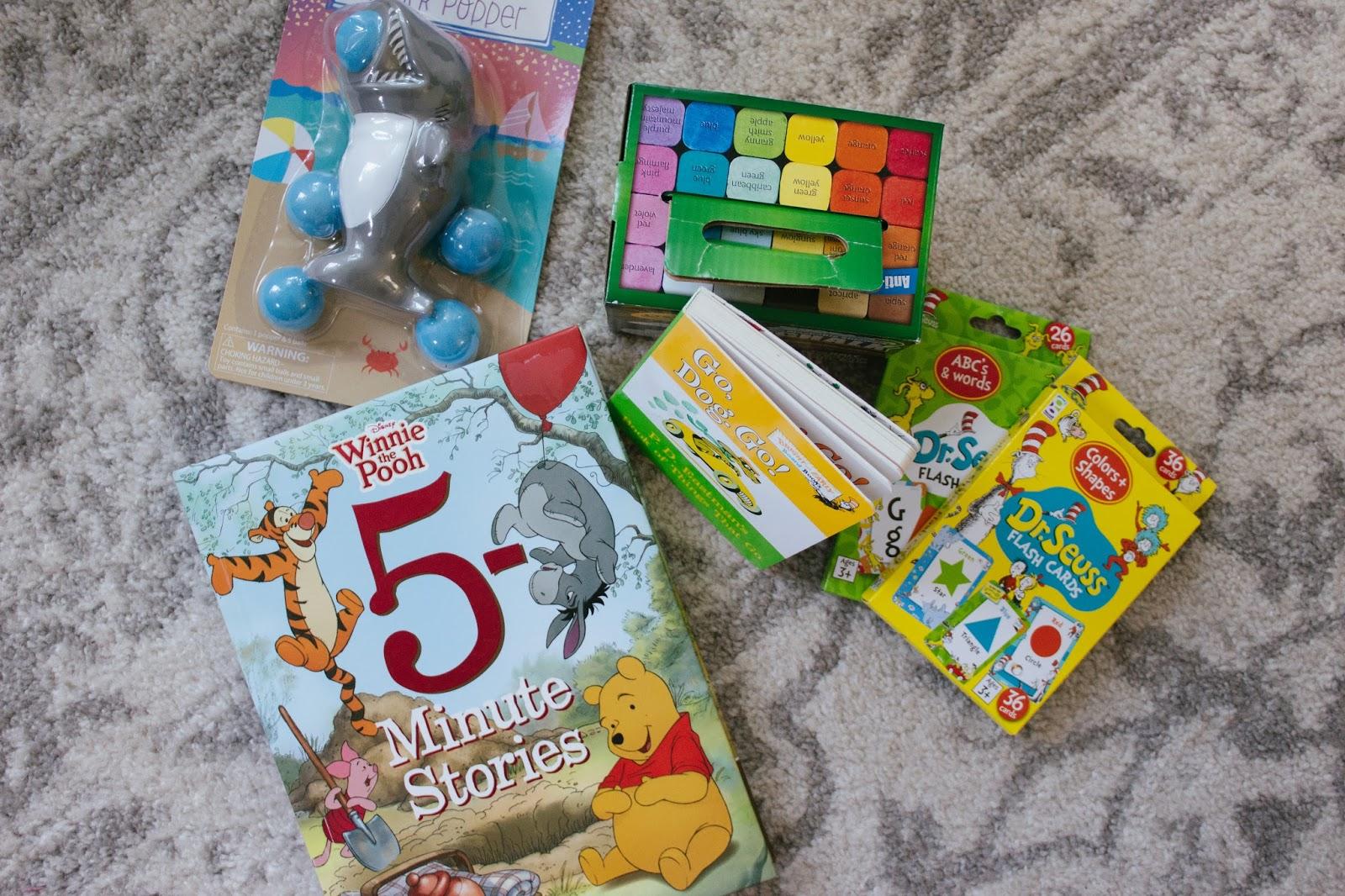 Oak oleander baby toddler easter basket gift guide baby toddler easter basket gift guide negle Images