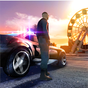 Chicago City Police Story 3D MOD APK-Chicago City Police Story 3D APK